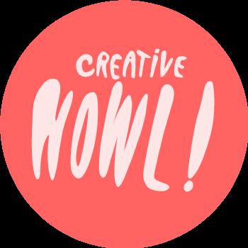 creativehowl-logo