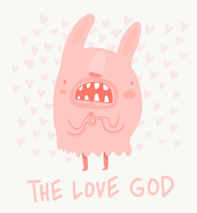 The Love God