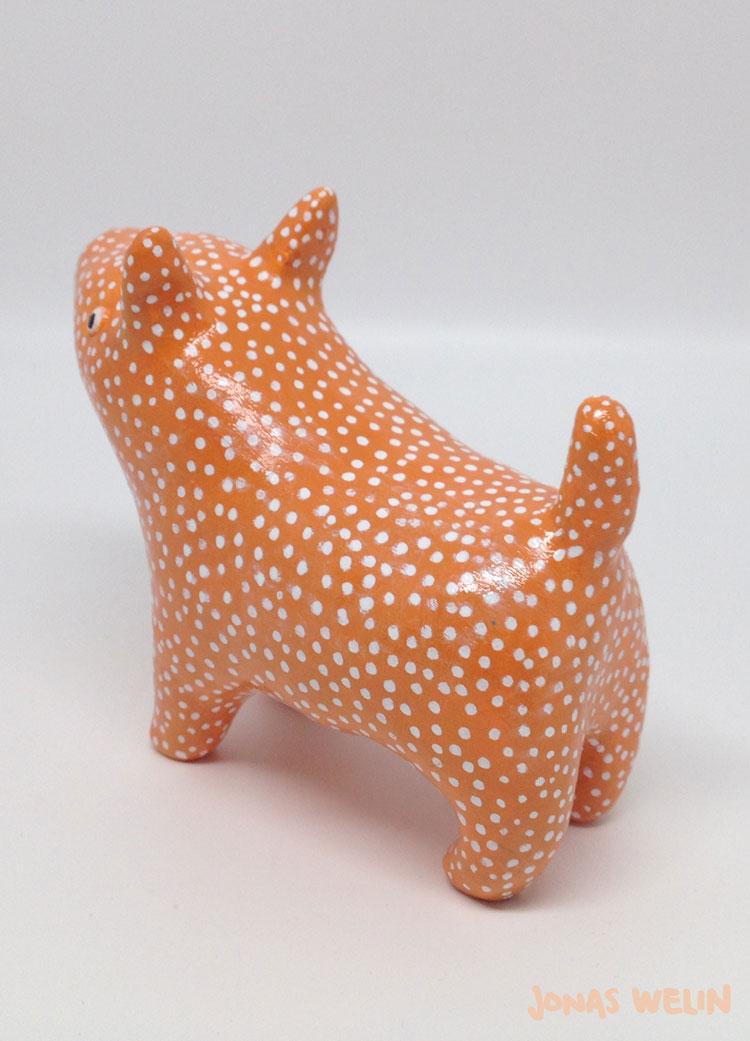 Pigbear by Jonas Welin