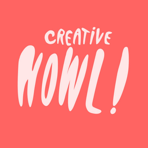 Creativehowl – Web Design & Content Creation