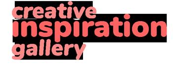 Creative inspiration gallery